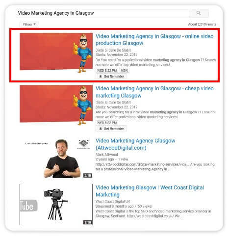 Video Marketing Blaster Review-Video Marketing Blaster Download